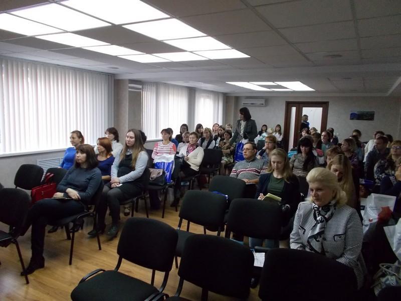 Конференция «Академия неврологии и инсульта» 05.10.16