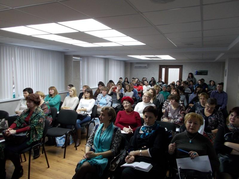 Региональная научно-практическая конференция «Инфекционные болезни как междисциплинарная проблема»-04