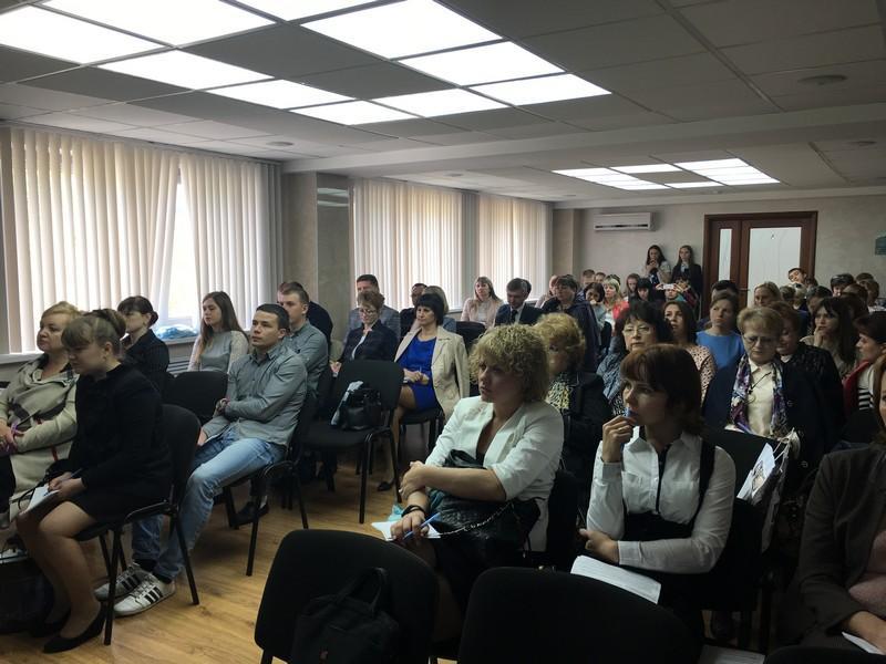 52-ая межрегиональная научно-практическая медицинская конференция «Современные аспекты здравоохранения: достижения и перспективы». Секция неврологии. 10