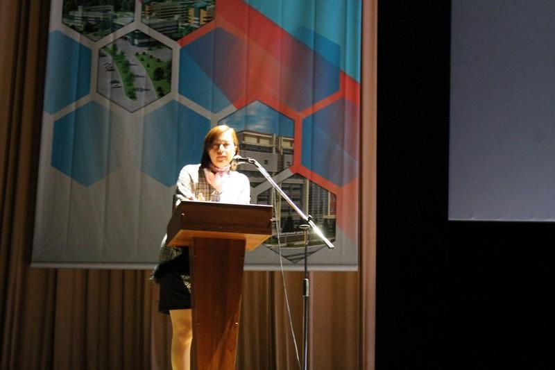 52-ая межрегиональная научно-практическая медицинская конференция «Современные аспекты здравоохранения: достижения и перспективы». Секция терапии. 04