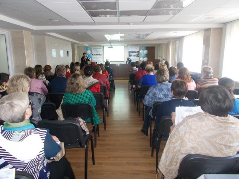 28.04.2017 Региональная научно-практическая конференция «Проблемы сохранения здоровья девушки, женщины»