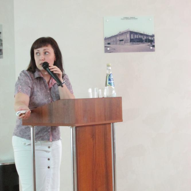 Региональная конференция «Аптека 2015»