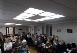 05.04.2016 - Практическая гастроэнтерология