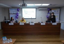 Региональная научно-практическая конференция «Акушерство и гинекология-2016»-05