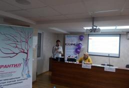 Региональная научно-практическая конференция «Акушерство и гинекология-2016»-12