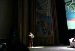 52-ая межрегиональная научно-практическая медицинская конференция «Современные аспекты здравоохранения: достижения и перспективы». Секция терапии. 08