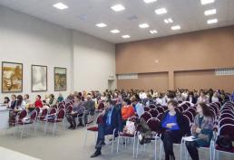 Медико-физиологические проблемы экологии человека 20.09.2016