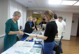 Региональная научно - практическая конференция «Актуальные вопросы в практике терапевта»