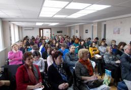 26.04.2016 Актуальные вопросы в практике терапевта