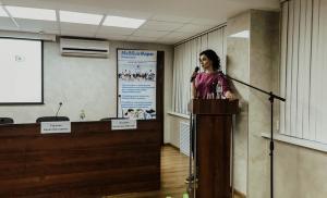 Региональный форум «Репродуктивное здоровье. Бесплодный брак»