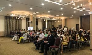 Региональная научно-практическая конференция «Междисциплинарные вопросы в терапии ВИЧ-инфицированных пациентов»