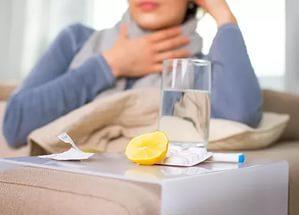 В Ульяновской области снизился недельный эпидпорог заболеваемости ОРВИ и гриппом