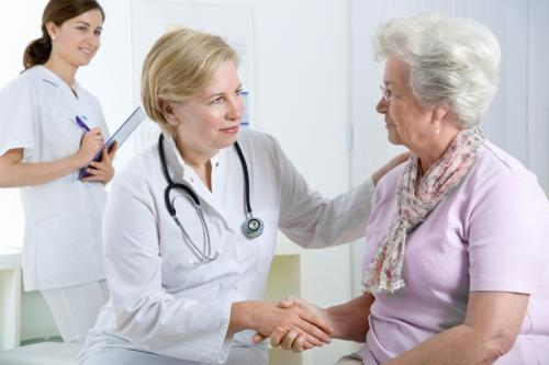 В профилактических мероприятиях Международного дня больного приняло участия более 11 тысяч ульяновцев
