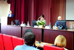 В Ульяновской области обсудили вопросы сохранения репродуктивного здоровья