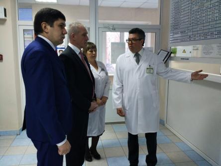 В Ульяновской области начнут внедрять «карту жителя»для получения услуг в цифровом виде