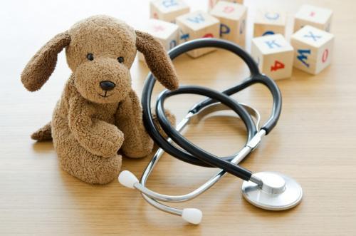 Около сотни пациентов Ульяновской областной детской клинической больницы приняло участие в Весенней неделе добра
