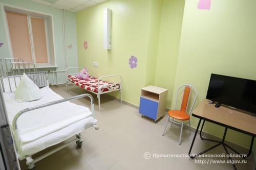 Почти 50 ульяновских семей воспользовались услугами «Открытой реанимации»