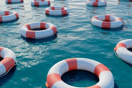 Минздрав Ульяновской области предупреждает: «Будьте осторожны на воде»