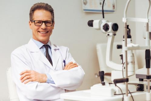 8 августа в Ульяновской области отметят Всемирный день офтальмолога