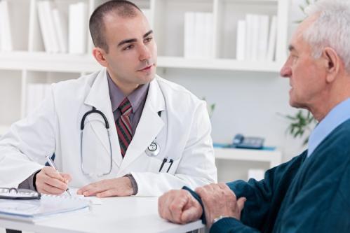 Отделению хирургии областного клинического центра специализированных видов медицинской помощи будет присвоено имя выдающегося врача