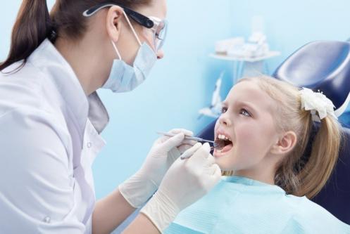 В новом учебном году 40 школьных стоматологических кабинетов Ульяновской области готовы принять пациентов