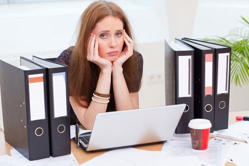 Включиться в работу после отпуска не сложно