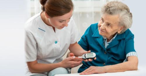 Рост количества больных диабетом во всем мире обусловлен неправильным питанием, гиподинамией и наличием избыточной массы тела