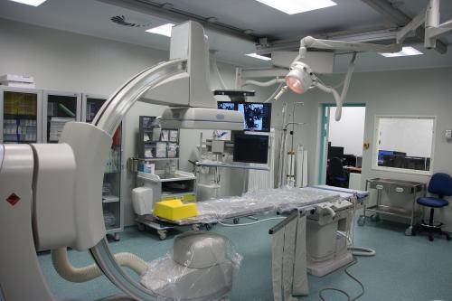 В Ульяновской области начал работу второй Центр рентгеноэндоваскулярной кардиохирургии