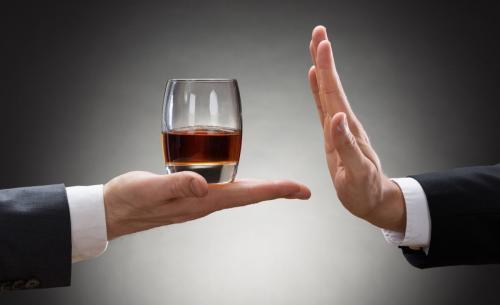 За 2017 год заболеваемость алкоголизмом в Ульяновской области уменьшилась на 8%
