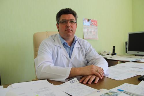 Поздравление Министра здравоохранения, семьи и социального благополучия Ульяновской области с наступающим 2018 годом