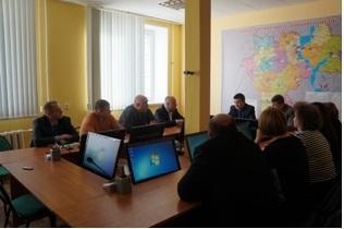 Представители Минздрава Республики Татарстан высоко оценили достижения Ульяновской области в сферах государственно-частного партнерства и информатизации отрасли