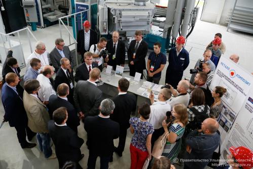 Учреждения здравоохранения Ульяновской области будут реализовывать совместные проекты с региональным наноцентром
