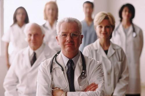 Более 1,5 тысячи человек приняли участие в 50-й научно-практической медицинской конференции в Ульяновской области «Медицина регионов – основа здоровьесбережения страны»